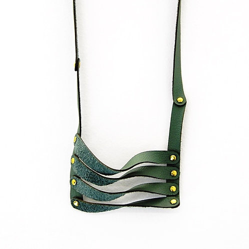 Mirthe Van Hove: necklace