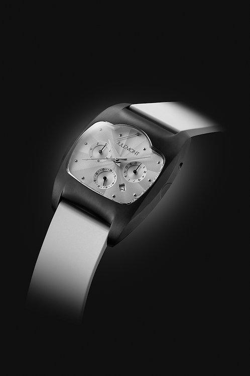 Julémont watch n°027 by Bernard Julémont