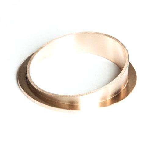 """Bracelet: Lore Langendries """"le collet"""""""