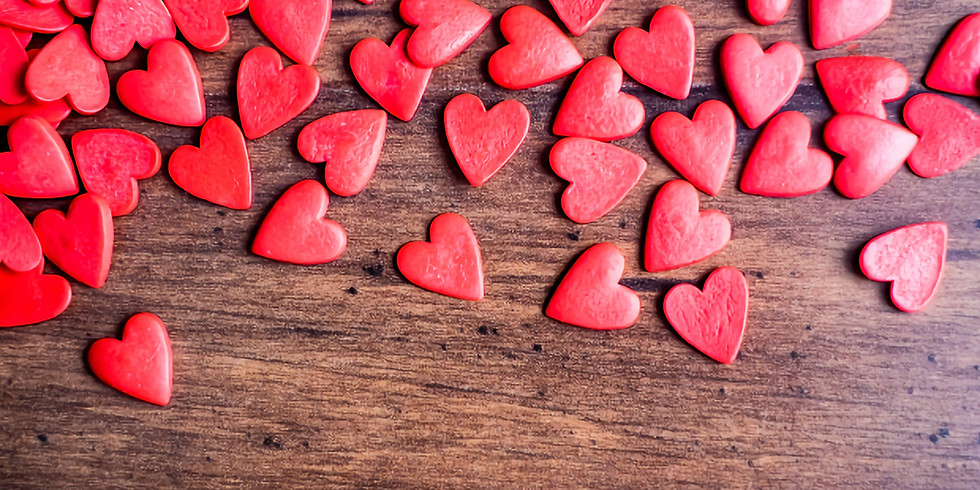 Valentines Cook Along Masterclass