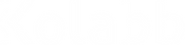 Kolabb Logomark_White_transparent box.pn
