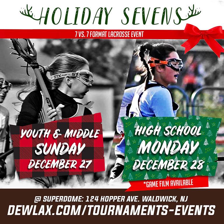 Holiday Sevens
