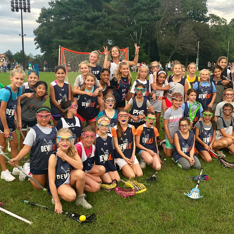 Bedminster Day Camp - 7/5 - 7/8
