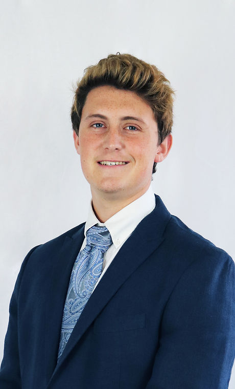 Will Wilt - Vice President of Fundraising