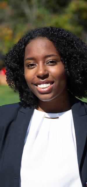 Kayla Malone - Vice President of Creative Affairs