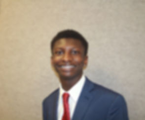 Mahmud Cole - Community Involvement Data Analyst