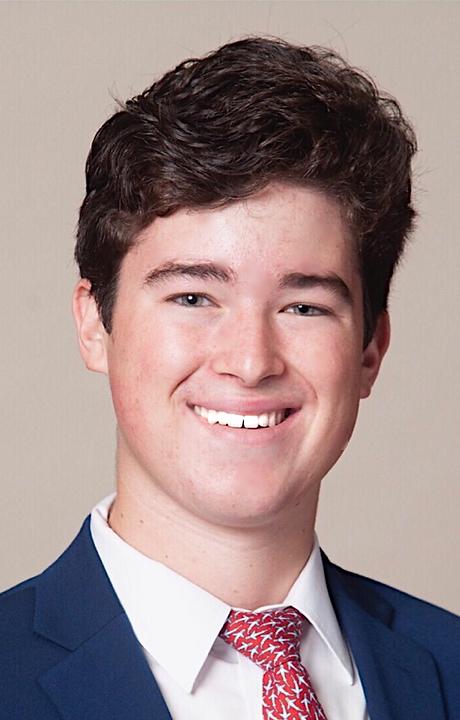 Dawson Jones - Vice President of Finance