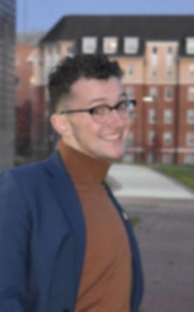 Joey Ward - Vice President of Community