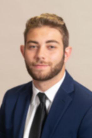 David Molot - Marketing Project Manager