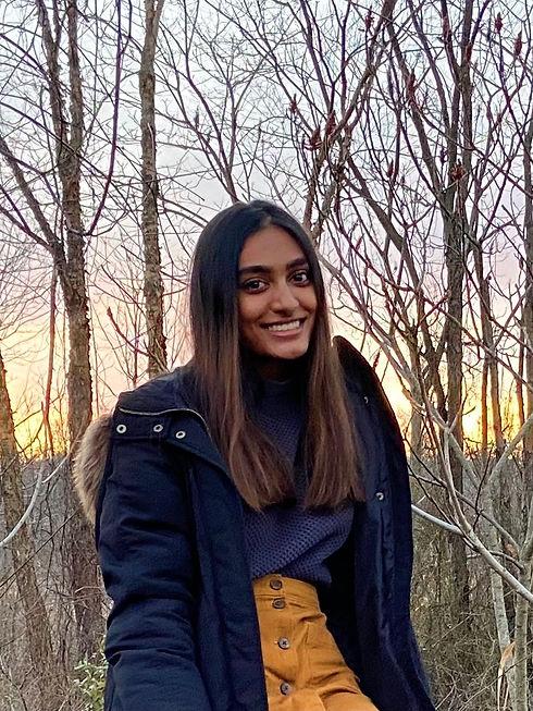 DiyaSinha-ServiceCommittee - Diya Sinha.