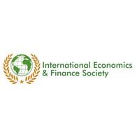 International Economics & Finance Society (IEFS)