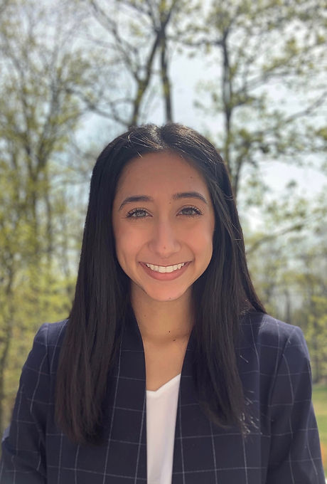 Aaliya Husain - Vice President of Marketing