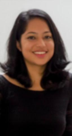 Nikita Kumar - Vice President of Fundraising
