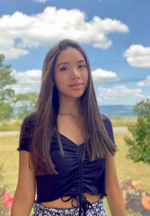 Cindy Le, Community Service - Cindy Le.j