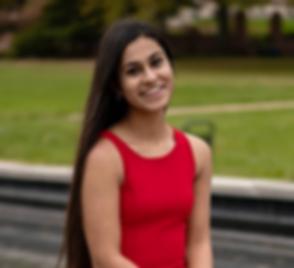 Saran Kaur - Marketing Social Media Coordinator