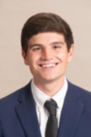 Nicholas Bailey - Strategy & Operations Member