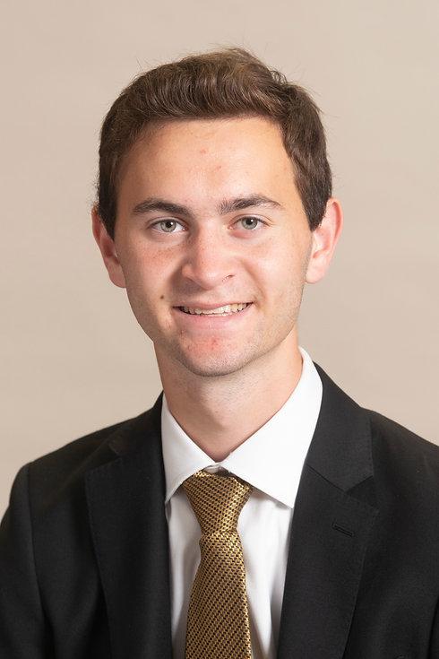 Bradley Polkowitz - Director of Corporate relations