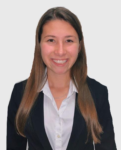 Grace Rocco - President Member