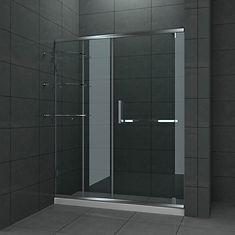 Shower doors  Vidrieria Nueva Las condes