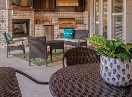 Bring the Stoneridge Experience Outside!