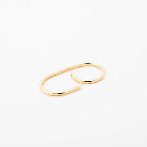 Long Ring - GOLD