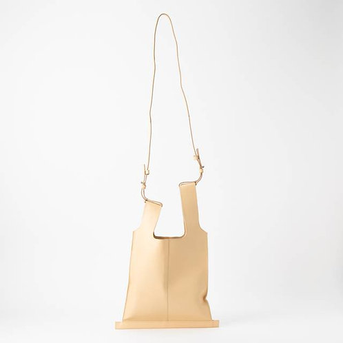 NAPPA SHIPPING BAG - BEIGE