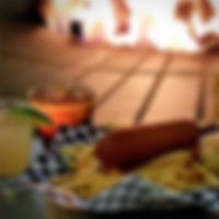 shack bar and grill corndog
