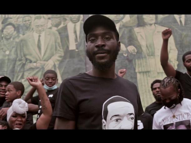 No Justice Music Video Dark Booda.mov