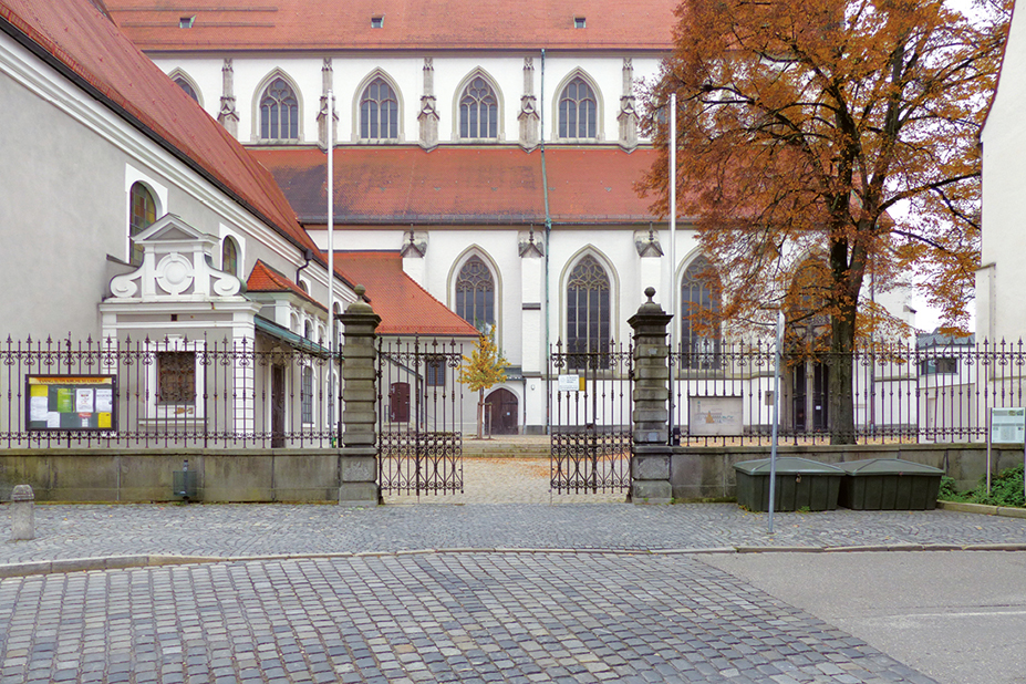 Ulrichsbasilika