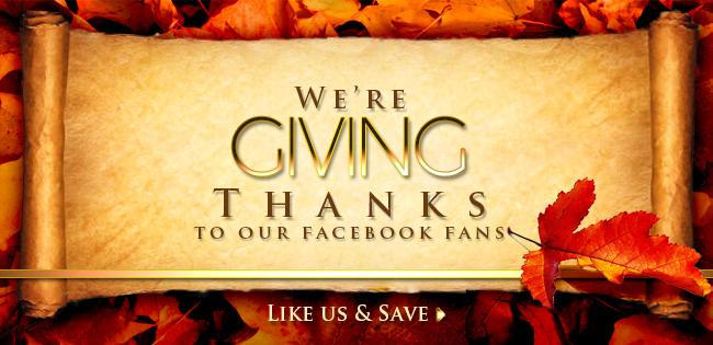 Barnes & Noble facebook ad