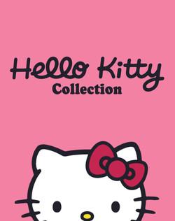 Hello Kitty 11x14
