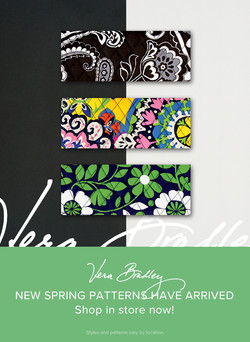 vera spring15 in store email