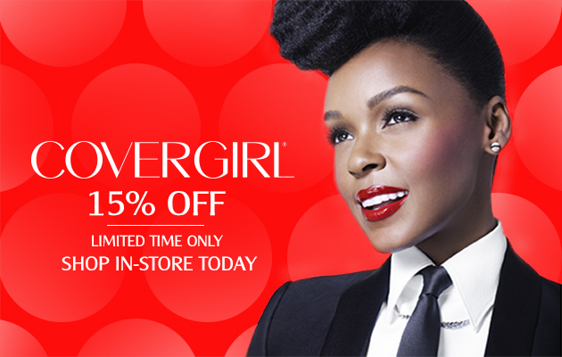 Covergirl email