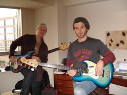 Derek & Doyle