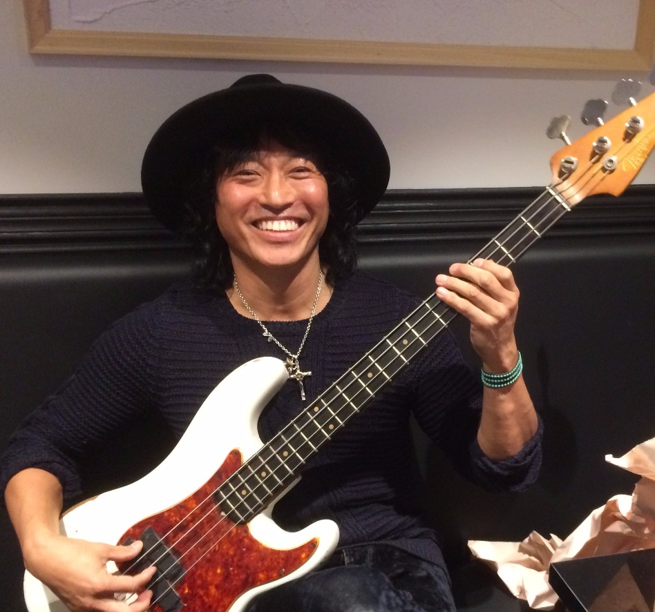 Kenji Jino Hino