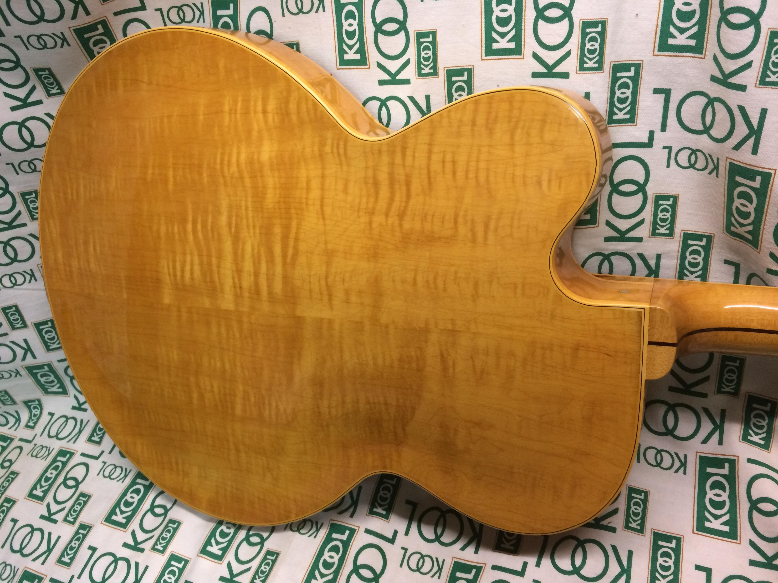 Gibson ES 350 TDN