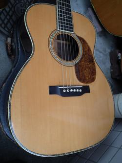 Martin OM45