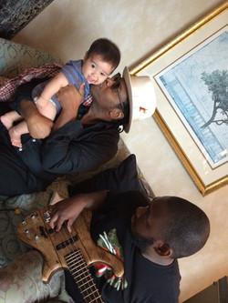 Little Soul, Jessee Johnson & Isaiah