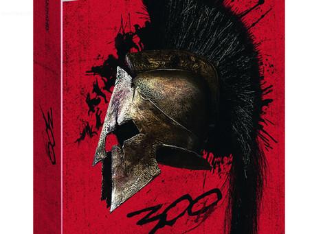 300 4K Ultra HD, Zack Snyder sur tous les fronts