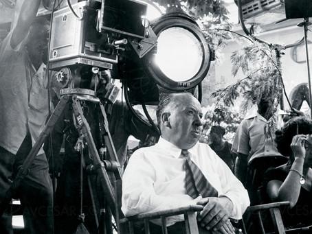 4 films du maître Alfred Hitchcock en 4K Ultra HD