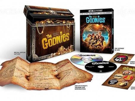 Les Goonies, un trésor de notre enfance bientôt en 4K Ultra HD