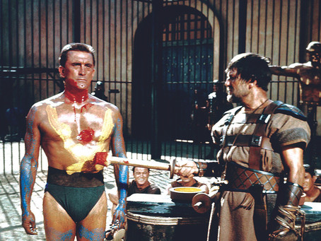 Spartacus, le chef-d'œuvre de Stanley Kubrick en 4K Ultra HD