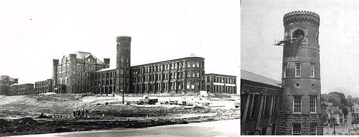 D-H demolition 1958.jpg