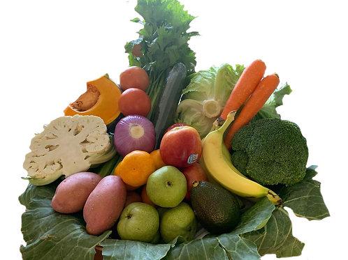 Couples Fruit & Veg Box