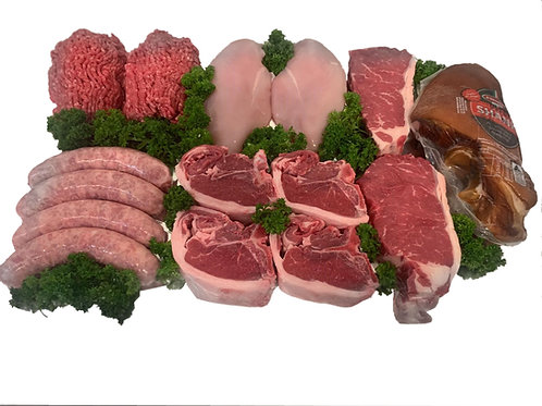 Couples Meat Box