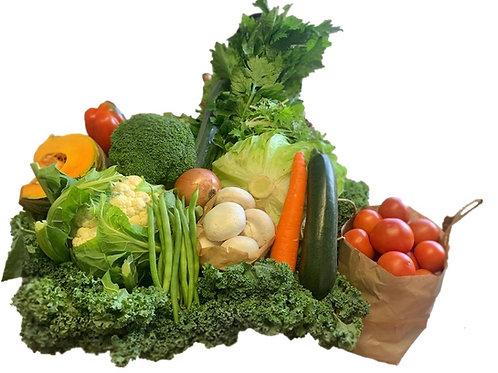 Family Vegetable Box