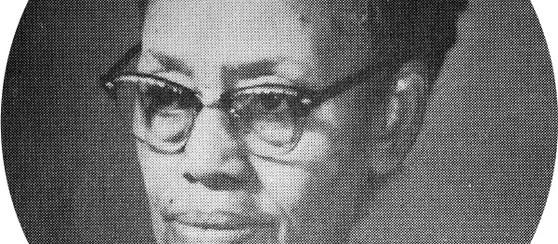 ABP Honors Arkansas Female Pioneer: Annie Mae Bankhead