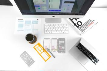 Atenção: UX e UI design não são a mesma coisa, mas caminhamjuntos!
