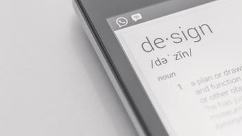 O que é design?