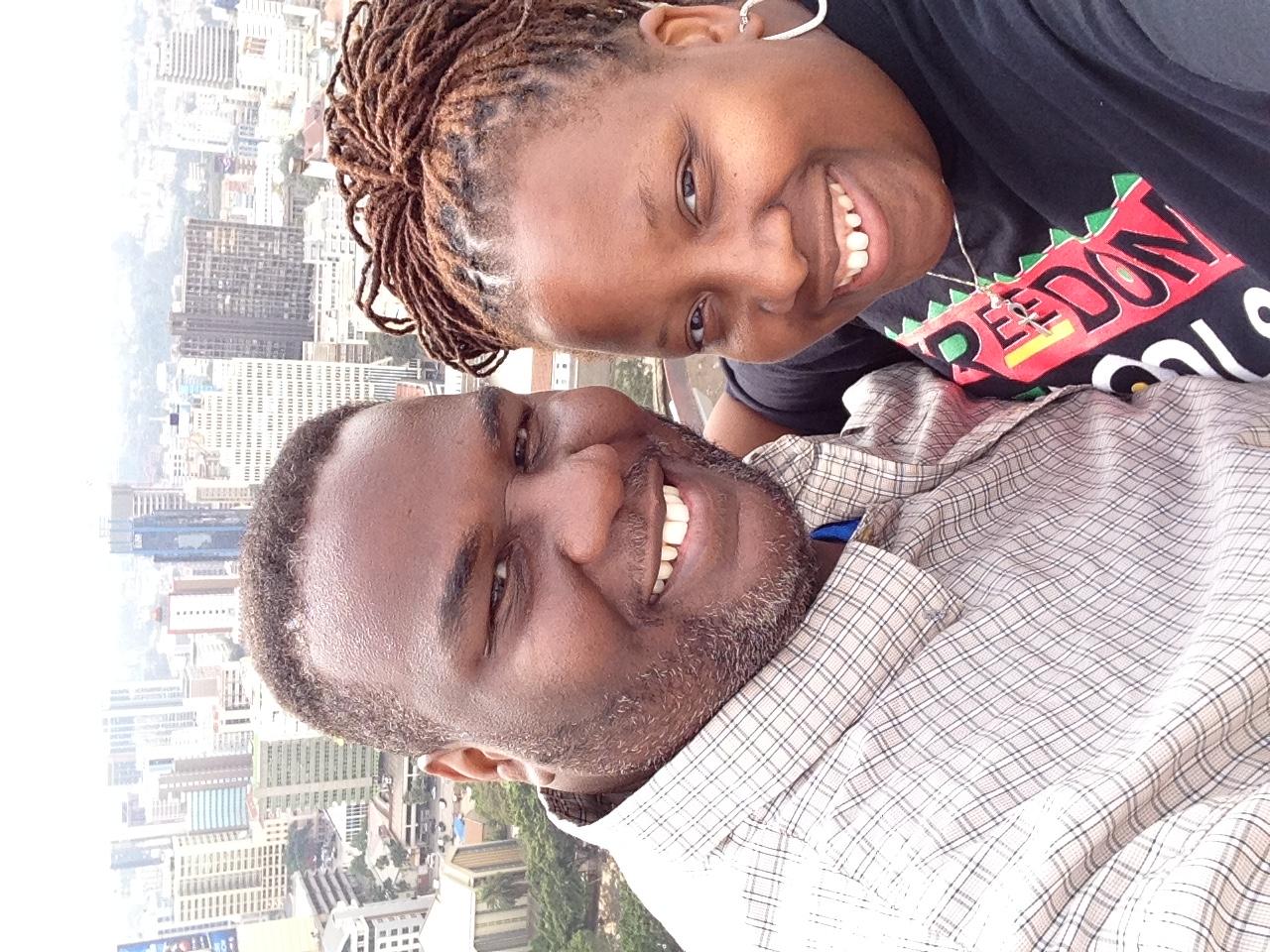 KenKel in Nairobi